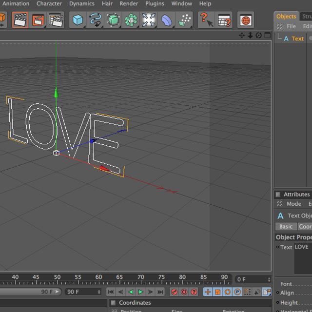 Picture%25206 Thiết Kế Chữ 3D Photoshop: Lễ Tình Yêu